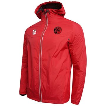 Bild von Central Ajax Player Rain Jacket