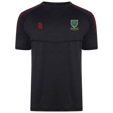Bild von Staplehurst Cricket & Tennis Club Dual Training Shirt