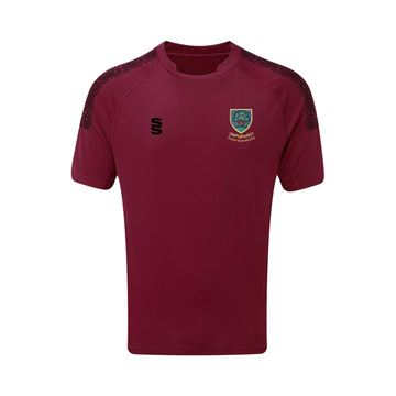 Image de Staplehurst Cricket & Tennis Club Dual Shirt