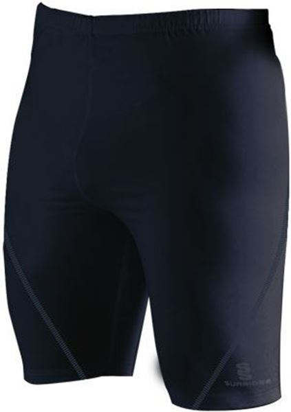 Image sur Staplehurst Cricket & Tennis Club Premier Short Pant Sug - Black
