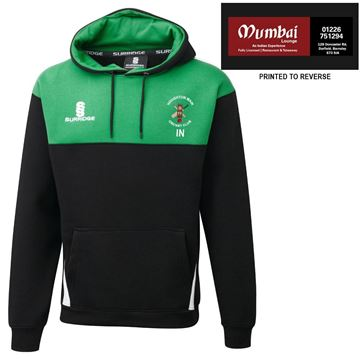 Picture of Houghton Main CC Blade Hoodie