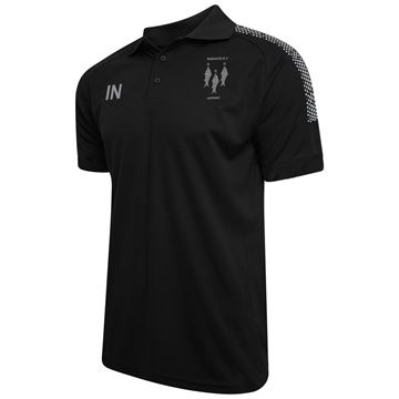 Imagen de Whalley Golf Club Dual Polo Shirt