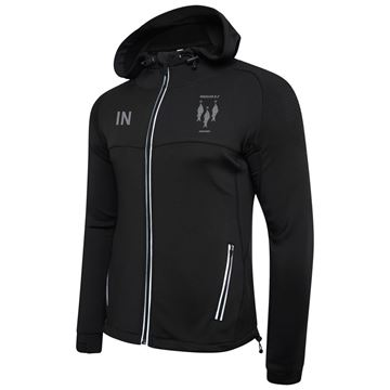 Imagen de Whalley Golf Club Black Dual Hoody