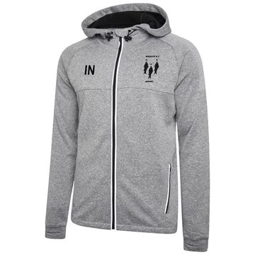Imagen de Whalley Golf Club Grey Dual Hoody