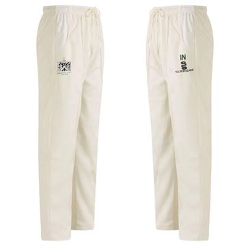 Picture of Limerick Cricket Club Standard Playing Pant