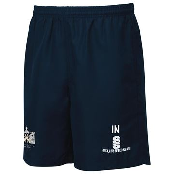 Image de Limerick Cricket Club Blade Shorts Navy