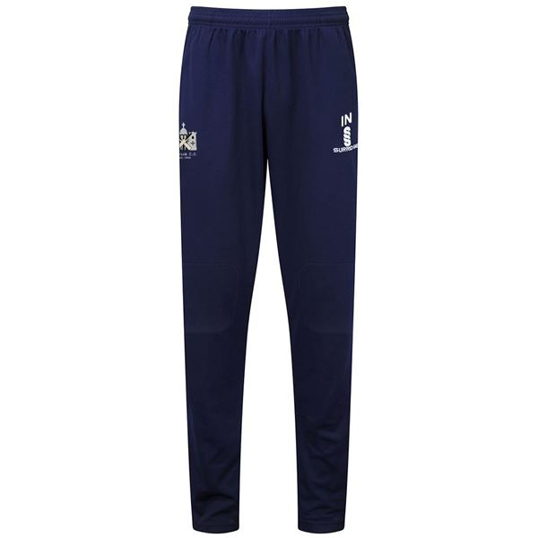 Picture of Limerick Cricket Club Blade Playing Pants - Navy