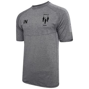 Imagen de Whalley Golf Club Grey Dual Training Shirt