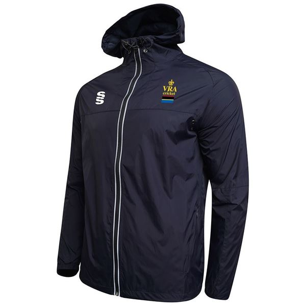 Picture of VRA Amsterdam CC Training Jacket Navy