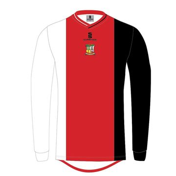 Picture of Solihull Moors FC AWAY SHIRT