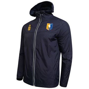 Picture of Mansfield Town FC Academy  Training Jacket Navy
