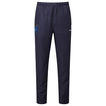 Picture of The Link Academy Dudley Ripstop Track Pant Navy