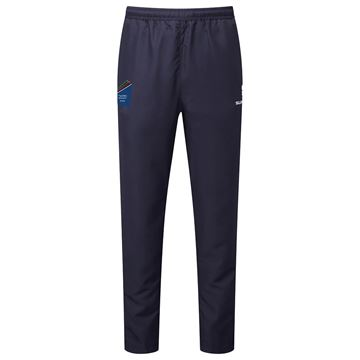 Picture of St James Academy Dudley  Ripstop Track Pant Navy