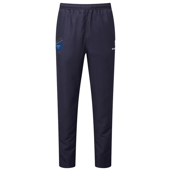 Image sur St James Academy Dudley  Ripstop Track Pant Navy