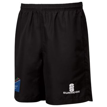 Picture of Pegasus Academy Dudley  Blade Shorts Black