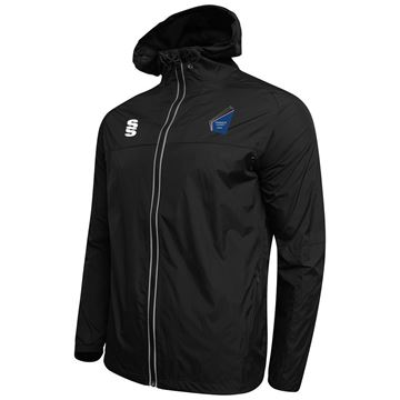 Picture of Pegasus Academy Dudley  Training Jacket Black