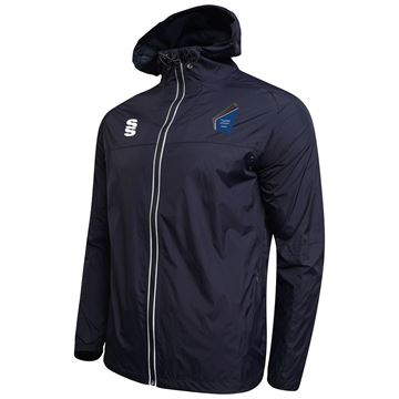 Picture of St James Academy Dudley  Training Jacket Navy