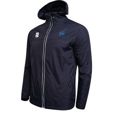 Picture of The Link Academy Dudley Training Jacket Navy