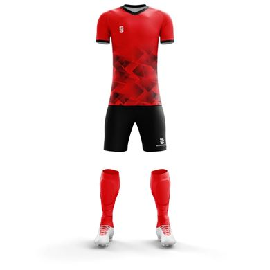 Afbeelding voor categorie Football Full Kits - Bespoke