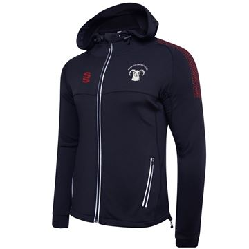 Picture of Shepley Cricket Club Dual Hoody