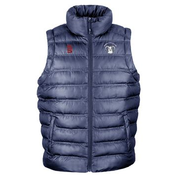 Picture of Shepley Cricket Club Gilet