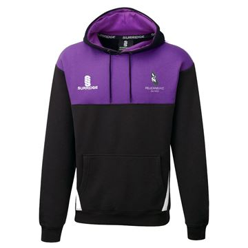 Bild von Pelicans Hockey  Blade Hoody Black/Purple/White