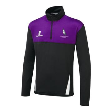 Bild von Pelicans Hockey  Blade Performance Top Black/Purple/White