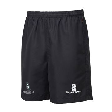 Picture of Pelicans Hockey  Blade Shorts Black