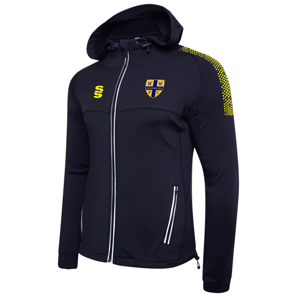 Picture of Wellesbourne Girls  Dual Hoody