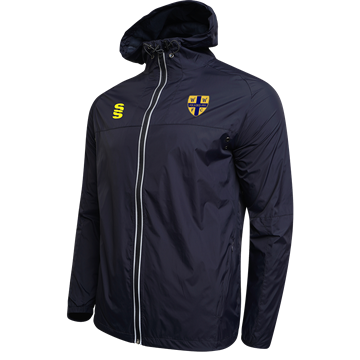 Afbeeldingen van Wellesbourne Boys  Training Jacket Navy
