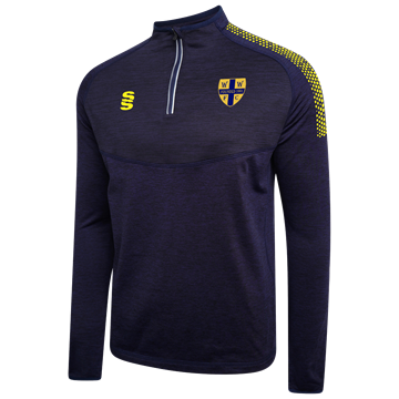 Afbeeldingen van Wellesbourne Boys  Dual Mid-layer