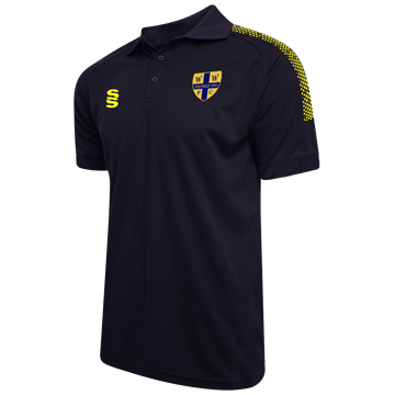 Picture of Wellesbourne Boys  Dual Polo Shirt