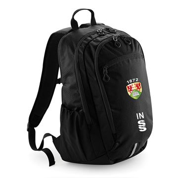 Picture of Aberystwyth University Backpack