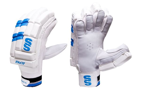 Picture of ALPHA BATTING GLOVES