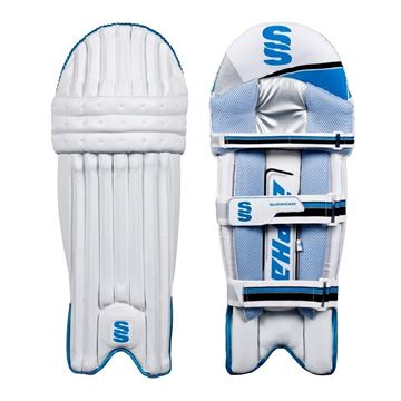 Image de ALPHA BATTING PADS