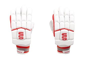 Image de CURVE BATTING GLOVES
