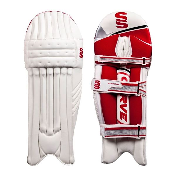 Picture of CURVE BATTING PADS