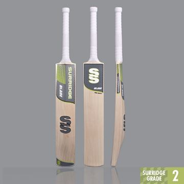 Bild von GRADE 2 BLADE ENGLISH WILLOW CRICKET BATS