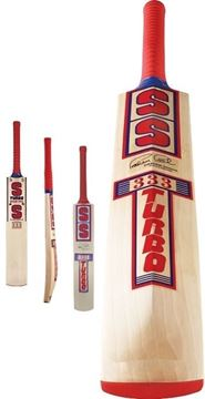 Image de TURBO 333 RETRO BAT - Short Handle - Grade 1