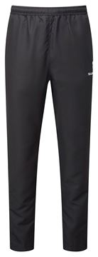 Image de Didsbury Grey Hockey Club Ripstop Track Pant Black