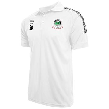 Picture of Retford Utd FC Supporters Dual Polo Shirt