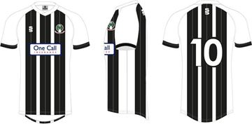 Picture of Retford United FC 1st Team Home Bespoke Outfield Shirt