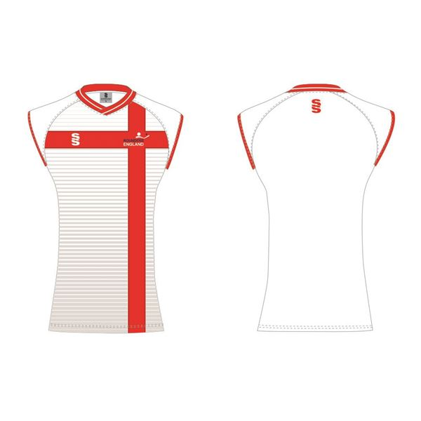 Picture of Rounders England Bespoke Playing Shirt