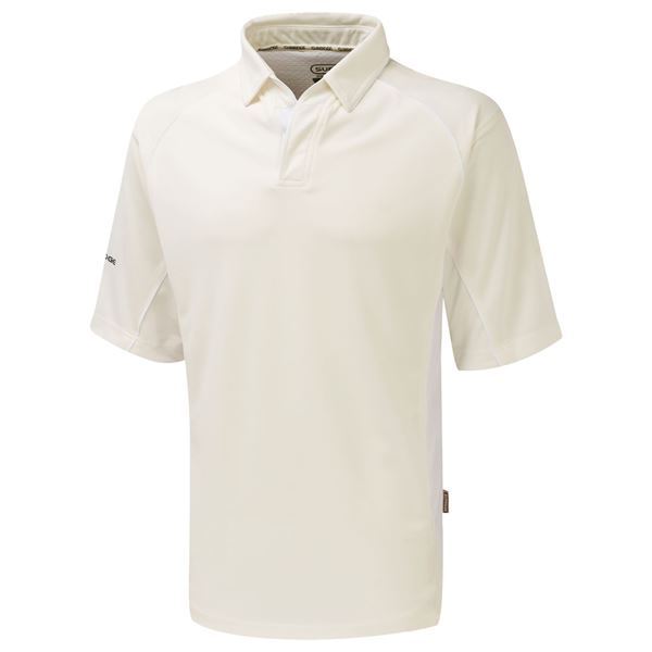 Imagen de Premier Cricket Shirt - 3/4 Sleeve - White Trim