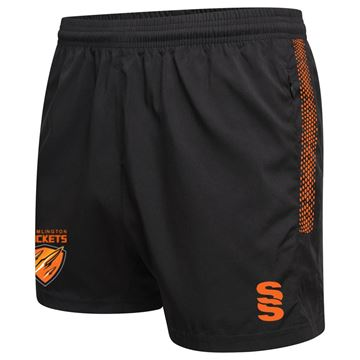 Bild von Cramlington Rockets Shorts Black