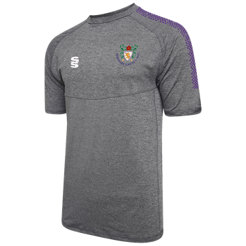 Image de Didsbury Grey Hockey Club Grey Dual Training Shirt