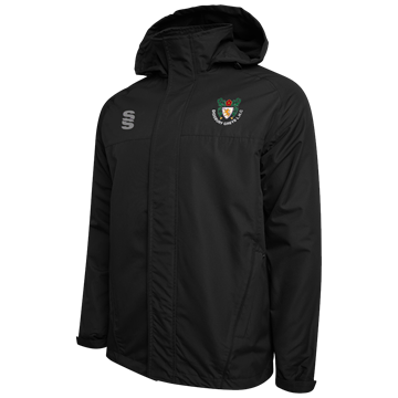 Image de Didsbury Grey Hockey Club Fleeced Line Jacket