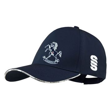 Image de Horspath CC Playing Baseball Cap - Navy
