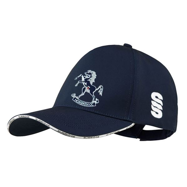 Image sur Horspath CC Playing Baseball Cap - Navy