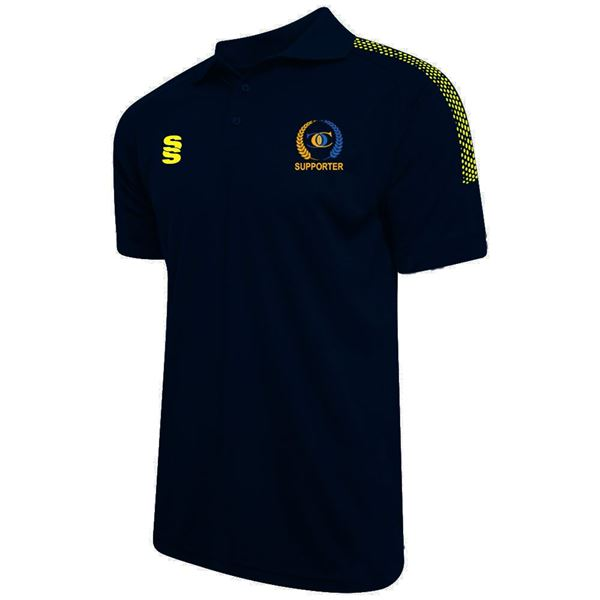 Afbeelding van Chester Centurions Supporters RUFC  Dual Polo Shirt